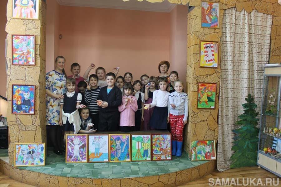 Страна Котовасия
