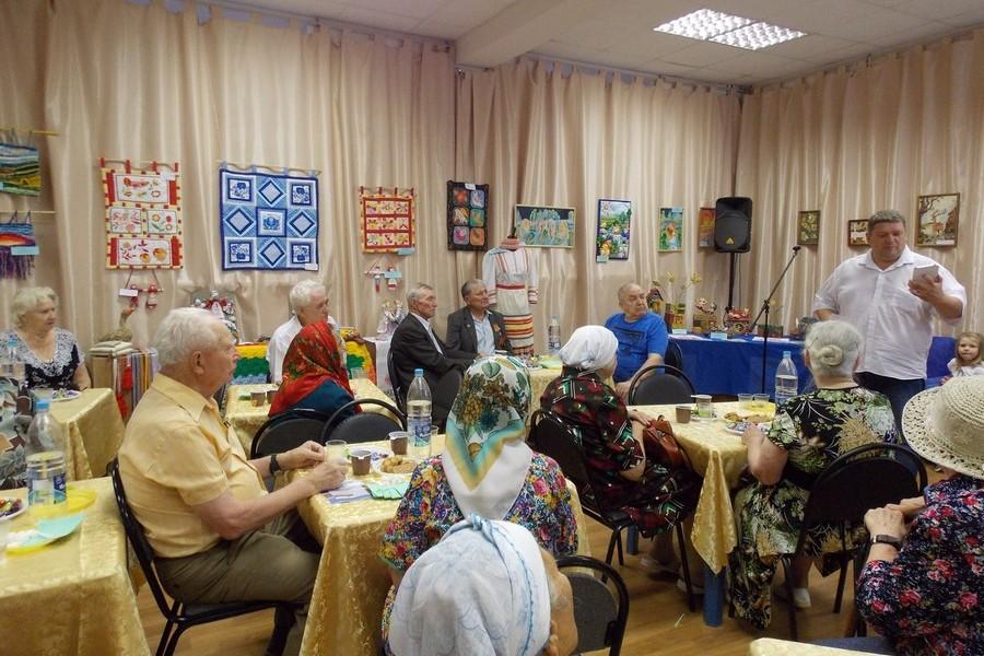 Куйбышев - запасная столица, 75 лет