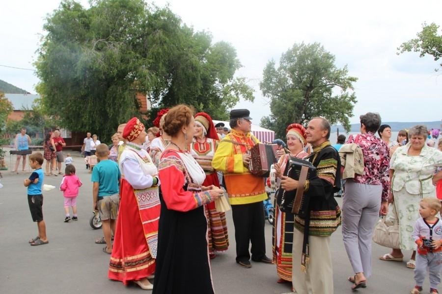Волга. Возвращение к истокам