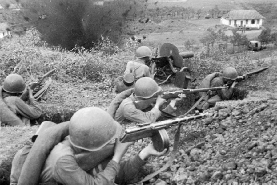 «День воинской славы России»