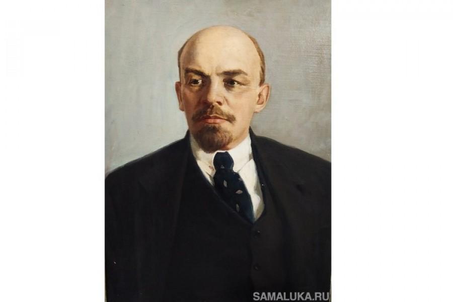 «Владимиру Ильичу 150 лет»