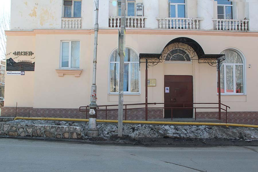 Музей Самарская лука