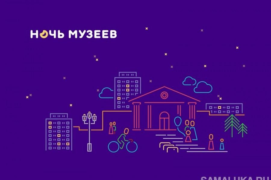«Ночь музеев 2020»