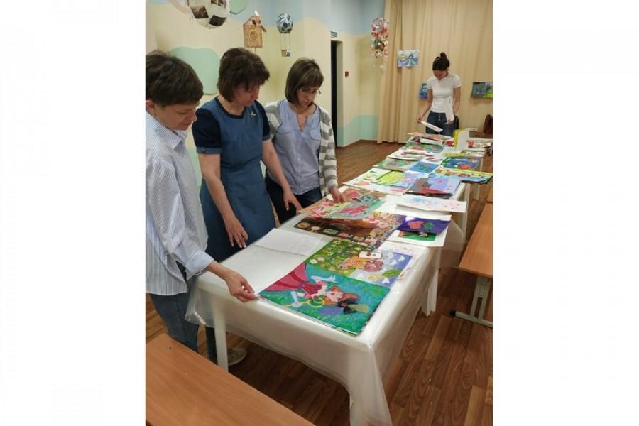 «Завершился городской конкурс «Вишнёвая фантазия»
