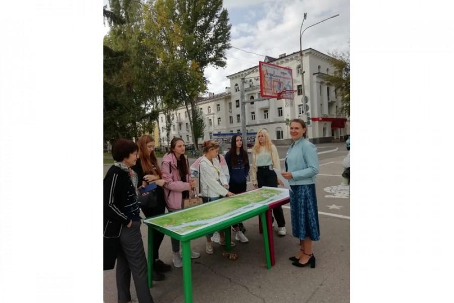«Живая история Самарской губернии»